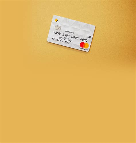 Com bank credit card travel insurance. Business Interest-Free Days credit card - CommBank