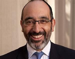 South African Chief Rabbi Warren Goldstein: I Know ...