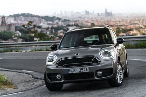 Bmw Countryman by Mini Cooper S E Countryman All4 Now Available For Orders