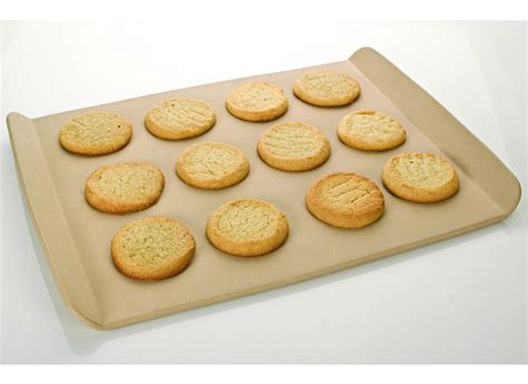 cookie sheet baking chef pampered hits spot equipment sweet ceramic