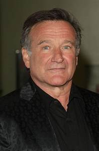 I Was Here.: Robin Williams