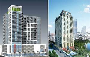 Mixed-Use Development On The Rise in Downtown Orlando - I ...