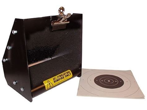 rimfire bullet trap mpn bt