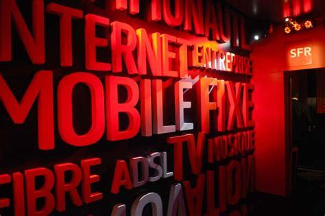 sfr si鑒e social sfr prépare la deuxième manche à free mobile