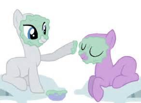 My Little Pony Base MLP