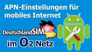 Telefonnummer O2 Service : deutschlandsim o2 netz apn einstellungen so richten sie mobiles internet ein ~ Orissabook.com Haus und Dekorationen