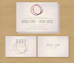 wedding invitations and rsvp cards theruntimecom With wedding invitations rsvp and information