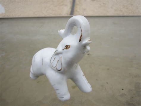 elephant home decor elephant figurine miniature elephant decorative figurine