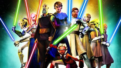 best modern series wars the clone wars handy guide on how to it