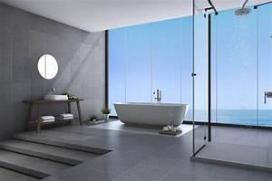 Receveur Salle De Bain : 20 designs de receveur de douche le guide complet avec tarifs ~ Melissatoandfro.com Idées de Décoration