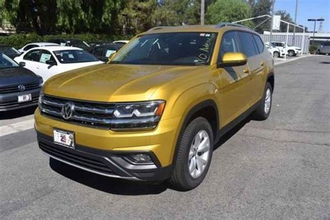 Maybe you would like to learn more about one of these? Volkswagen SUV Near Me | Valencia Auto Center