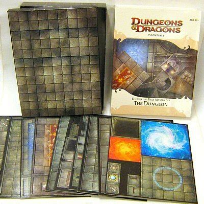 d d essentials roleplaying game dice terninger