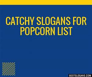 30+ Catchy For ... Good Popcorn Quotes