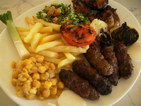 cuisine meaning lebanese cuisine