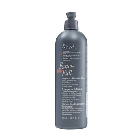 Temporary Color Rinse Hair And Beauty