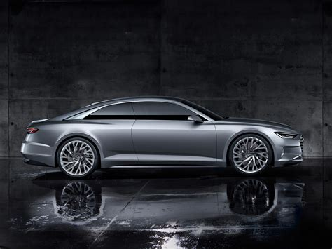 Audi A9 by Audi A9 2016 Concept Wallpapers Images Photos Pictures