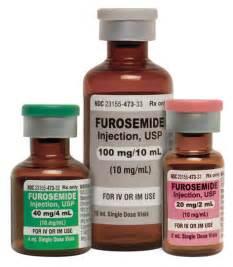 furosemide injection, USP Furosemide Injection