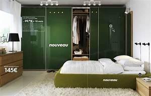 Chambre De Fille Ikea : ikea chambre verte blog d co design ~ Premium-room.com Idées de Décoration