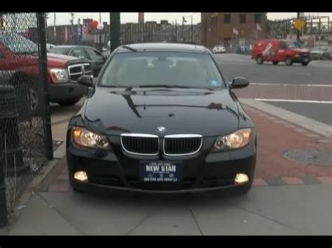 bmw  series xi  wheel drive  sedan youtube