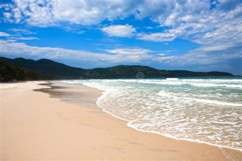 A Stunning House Near Rio De Janeiro Coast : Ilha Grande Brazil Stock Photo. Image Of Janeiro, Ocean