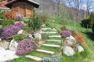 Refaire Son Jardin : jardins fleuris paysagiste inds ~ Nature-et-papiers.com Idées de Décoration
