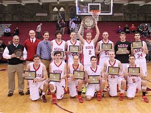 Varsity Basketball Team Earns Centennial Year City ...