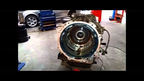 Mitsubishi Eclipse Automatic Transmission by Mitsubishi Triton Pajero Automatic Transmission Broken