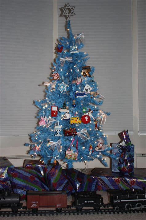 hanukkah bushtree hanukkah happy jewish christmas