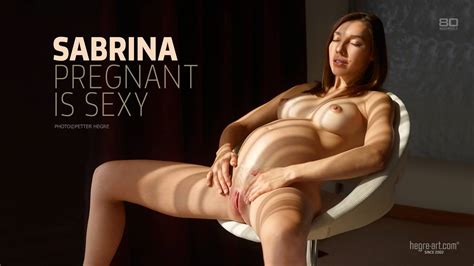 Sabrina - Hegre.com