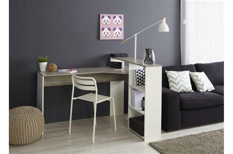 meuble bureau tiroir cuisine bureau d angle prix bas meuble bureau denis