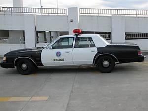 1979 Dodge St Regis Police TJ Hooker R Body - Classic ...