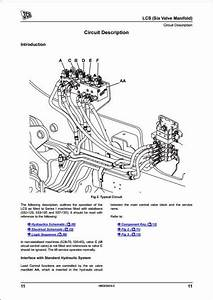 Jcb Lcs Lc1 Lc2 Lc3 Lc4 Mc05 Mc06 Load Control Systems
