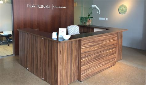 Dallas National Office Furniture