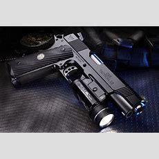 10 Best 1911 Pistols For The Money [2018 Handson]  Pew Pew Tactical