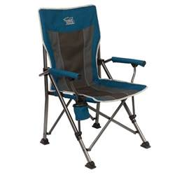 heavy duty folding chair cing travel seat 300lbs