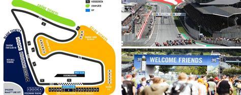 motogp 2019 tickets motogp tickets bull ring 2019 event