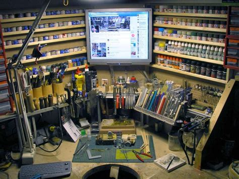image result  scale model workbench workbench hobby