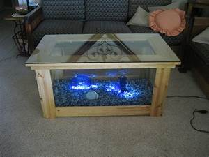 PDF DIY Fish Tank Coffee Table Plans Download executive