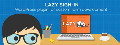 Wordpress Sign In lazy sign  plugin lets  create customize forms 1080 x 410 · jpeg