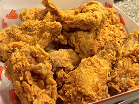 Popeyes Louisiana Kitchen - 13 Photos & 23 Reviews ...