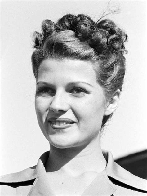 1940s Evening Hairstyles by 1940s Hairstyles For S To Try Once In Lifetime 40s