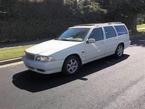 Sell Used 1998 Volvo V70 Glt Wagon 4