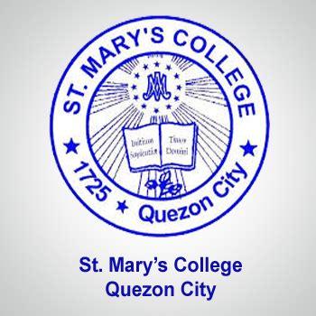 st marys college quezon city reviews philippines quezon city