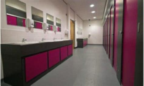 Gender Neutral Bathrooms In Schools by Parents Slam School After Gender Neutral Bathrooms Plan