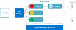 Microservices Architecture Style
