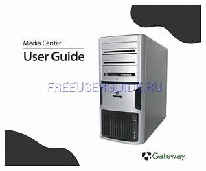 Owner U0026 39 S Manual For Desktops Gateway 827gm  Download Free