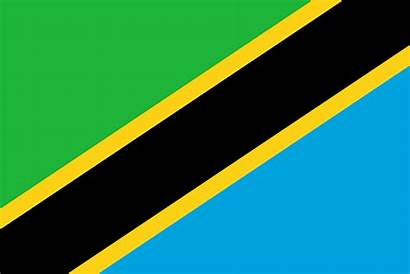 Wikipedia Kenya Tanzania Flag Flags Tanzanian Zambia