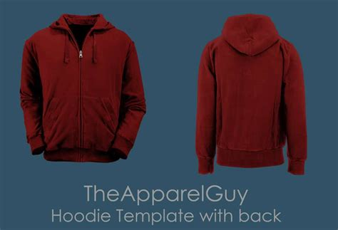 Hoodie Design Template Psd by 13 Of The Greatest Free Hoodie Mockup Templates Of All Time