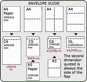 best 25 envelope size chart ideas on pinterest card With document envelope size