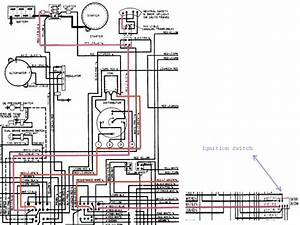 Ford Pinto Starter Wiring Diagram
